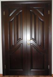 Межкомнатные двери от производителя, цены на сайте